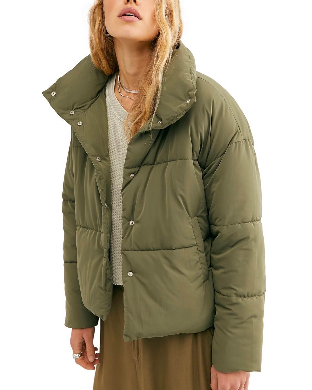 Free People Weekender Puffer Coat In More Colors Shophearts