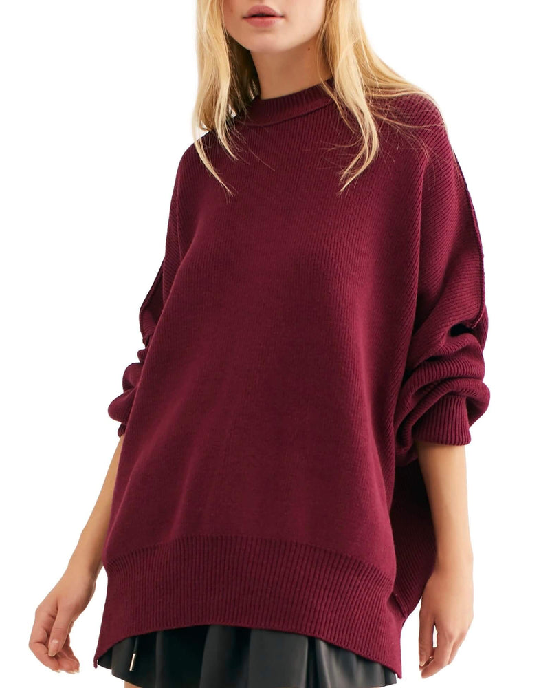 Free People - Easy Street Tunic - More Colors