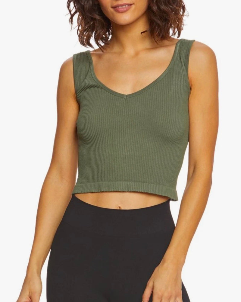Free People - Intimately FP Solid Brami Crop Top in More Colors