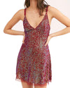 Free People - Gold Rush Mini Dress in More Colors