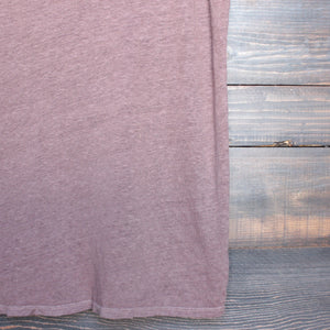 project social t - grace linen v neck tee - shophearts - 3