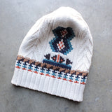 chaser - campfire knit slouchy beanie - shophearts - 4