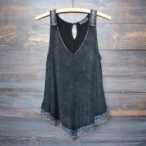 soft boho tank top (more colors) - shophearts - 5