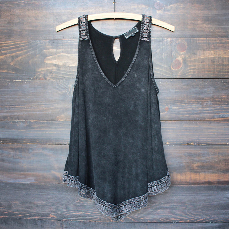 soft boho tank top (more colors) - shophearts - 2