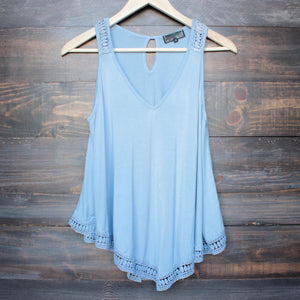 soft boho tank top (more colors) - shophearts - 4