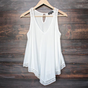 soft boho tank top (more colors) - shophearts - 3