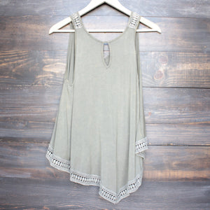 soft boho tank top (more colors) - shophearts - 9