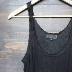 soft mineral wash vintage tank top (more colors) - shophearts - 5
