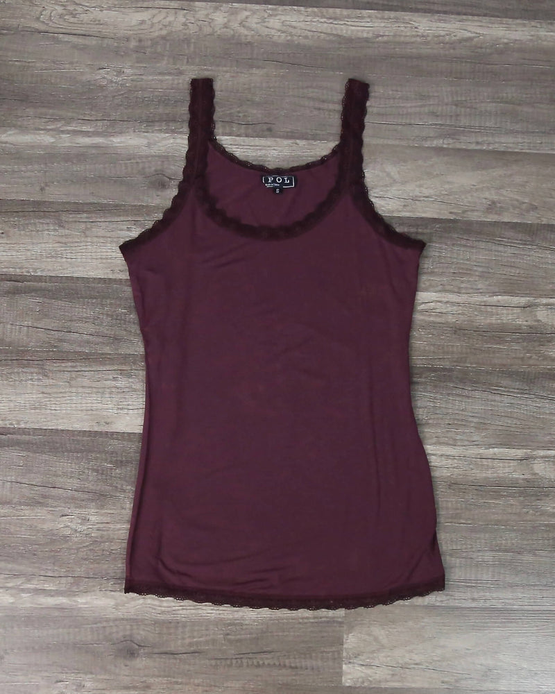 Soft Mineral Wash Vintage Top in More Colors