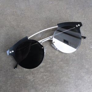 spitfire - tri hop sunglasses (more colors) - shophearts - 3