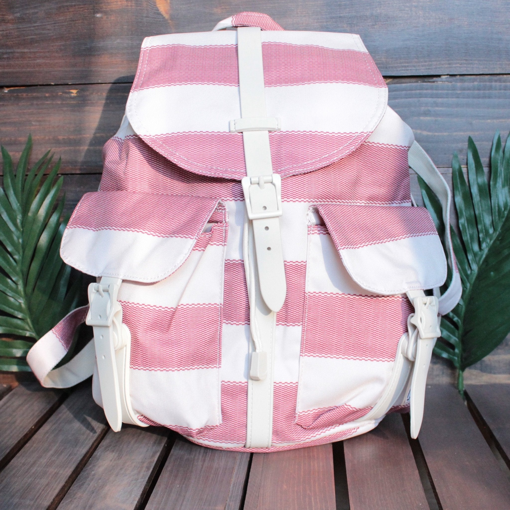 78a13bbc0a85 herschel supply co.  dawson - mid volume  backpack - shophearts - 1