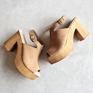 sbicca - mika open toe platform sandals - shophearts