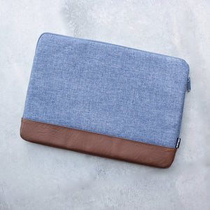"Herschel Supply Co. - Heritage Sleeve | MacBook 13"" - shophearts - 2"
