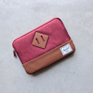 Herschel Supply Co. - Heritage Sleeve | iPad Air - shophearts - 1