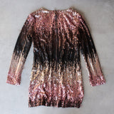 minkpink - moon dust sequin dress - shophearts - 4