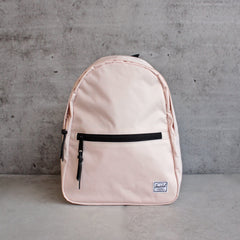herschel supply co. - womens town backpack | creme de peach - shophearts - 1