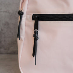 herschel supply co. - womens town backpack | creme de peach - shophearts - 2