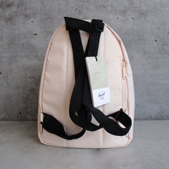 herschel supply co. - womens town backpack | creme de peach - shophearts - 4