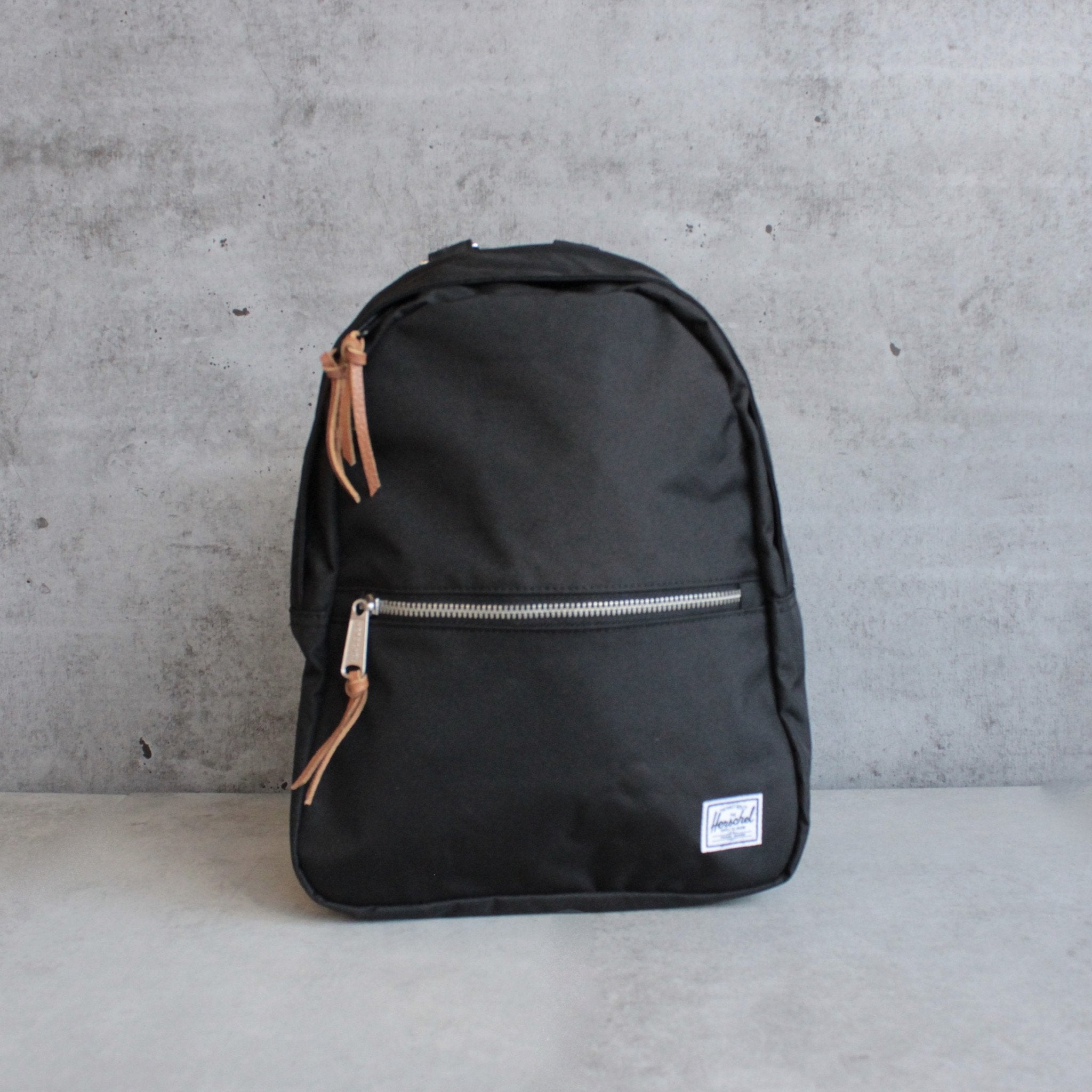 herschel supply co. - womens town backpack | black - shophearts - 1