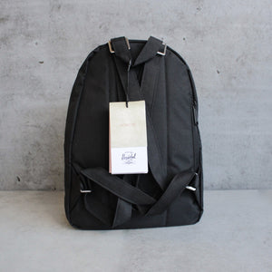 herschel supply co. - womens town backpack | black - shophearts - 4