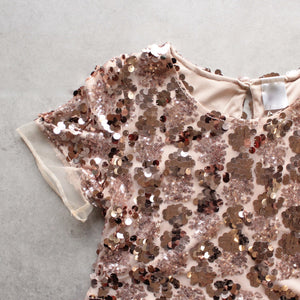 set the tone sequin disc separates- rose gold - shophearts - 3