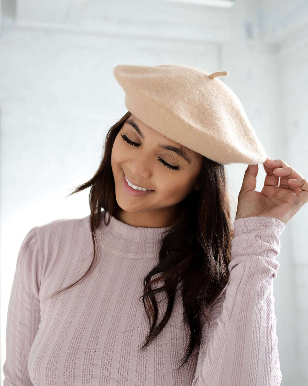 Lack of Color - Women's Wool Beret - More Colors