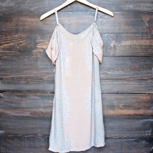 YIREH mita dress in sundial - shophearts - 2
