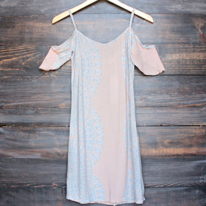 YIREH mita dress in sundial - shophearts - 1