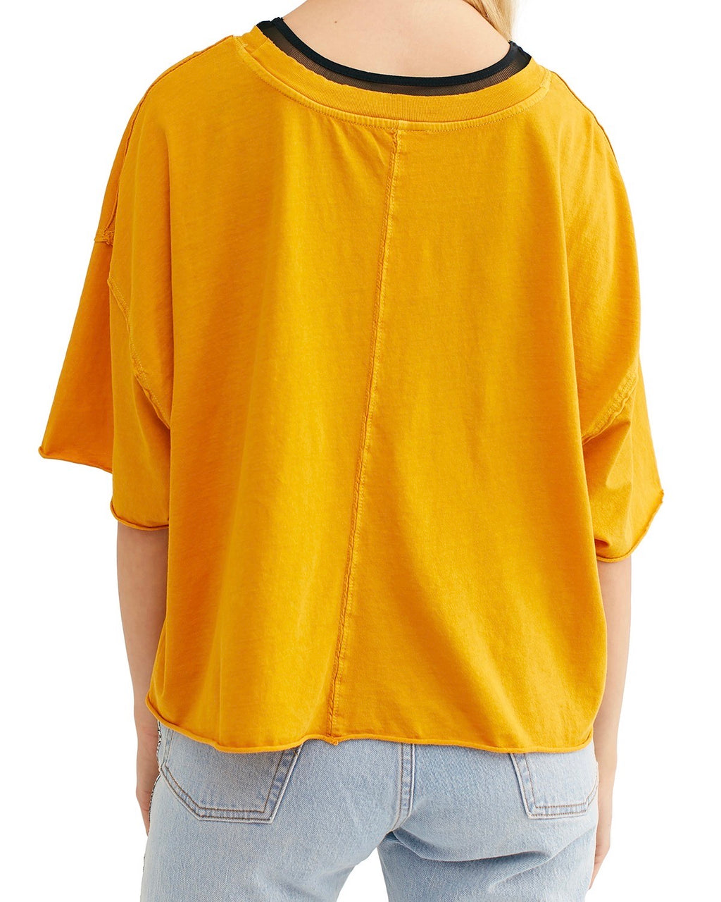 Free People - Honey Tee in More Colors