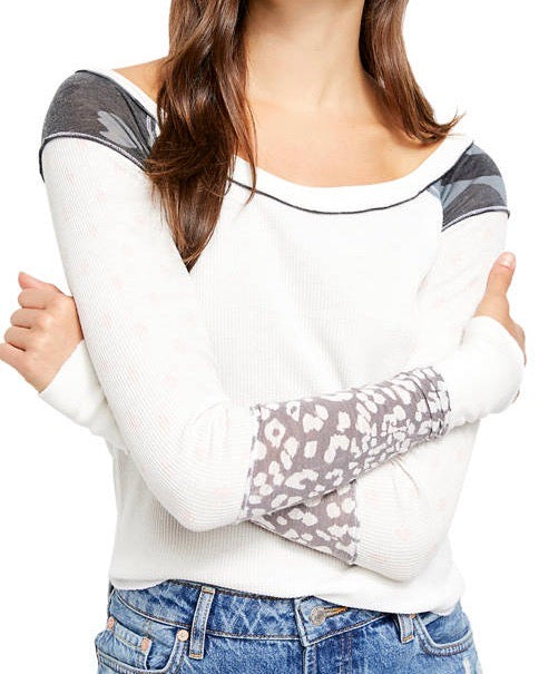 Free People - Bright Side Thermal in More Colors