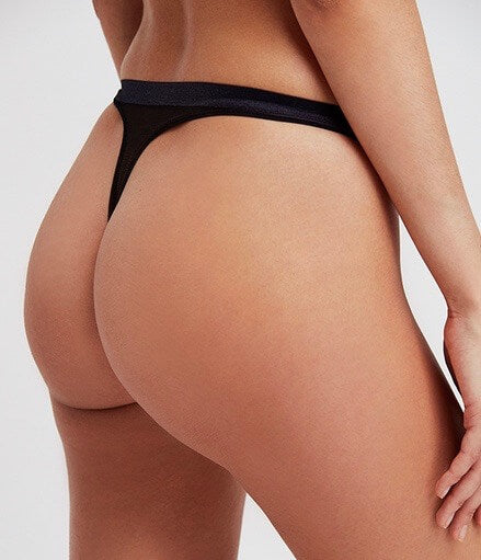 free people - intimately FP - roxanne mesh thong - more colors