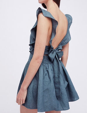 Free People - New Erin Mini Dress in More Colors