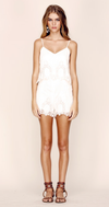 The Jetset Diaries - without suspense romper in white - shophearts - 7