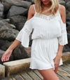 madison square x wilde heart gypsy warrior romper - ivory - shophearts - 6