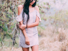 YIREH mita dress in sundial - shophearts - 6
