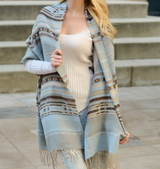 FINAL SALE - cozy blanket scarf (more colors) - shophearts - 2
