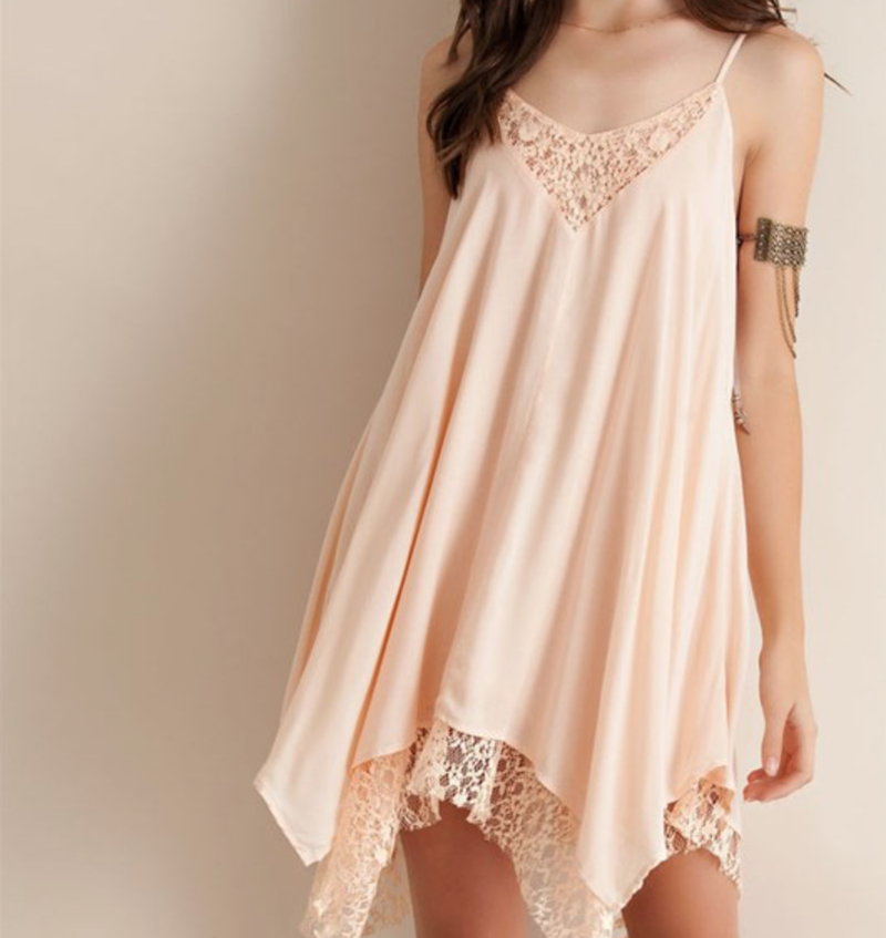 flower child flowy dress 2.0 (more colors) - shophearts - 8