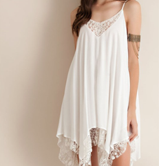 flower child flowy dress 2.0 (more colors) - shophearts - 3