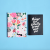 ban.do good ideas notebook set - florabunda + things are totally gonna work out - shophearts - 2