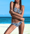 khongboon swimwear - fiji reversible brazilian-cut two piece bikini - shophearts - 6