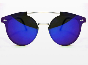 spitfire - tri hop sunglasses (more colors) - shophearts - 8