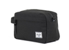 Herschel Supply - chapter travel kit - black - shophearts - 4