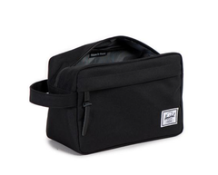 Herschel Supply - chapter travel kit - black