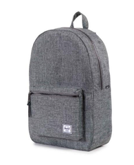 Herschel Supply - Settlement Backpack | Mid-Volume - Raven Crosshatch - shophearts - 4