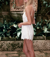 the jetset diaries - mariposa romper - shophearts - 2