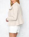 last kiss chic jacket - nude - shophearts - 3