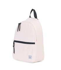 herschel supply co. - womens town backpack | creme de peach - shophearts - 7