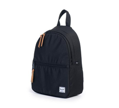 herschel supply co. - womens town backpack | black