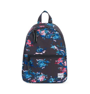 herschel supply co. - womens town backpack | floral blur - shophearts - 2