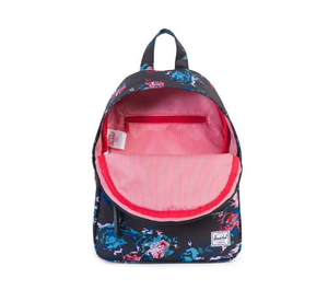 herschel supply co. - womens town backpack | floral blur - shophearts - 3